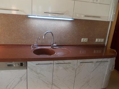 Кухонная столешница 19