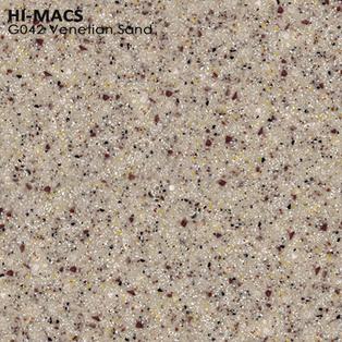 Hi-Macs Venetian Sand G042