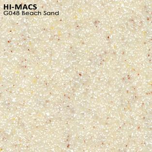 Hi-Macs Beach Sand G048