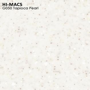 Hi-Macs Tapioca Pearl G050