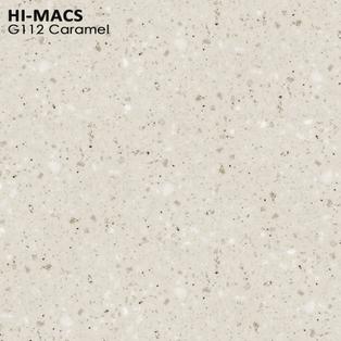 Hi-Macs Caramel G112