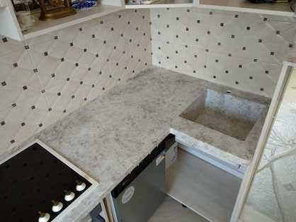 Кухонная столешница 1