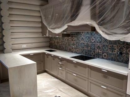 Кухонная столешница 33