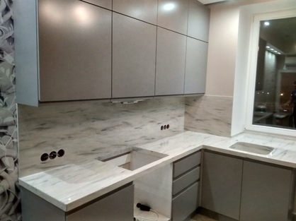 Кухонная столешница 3
