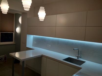 Кухонная столешница 8