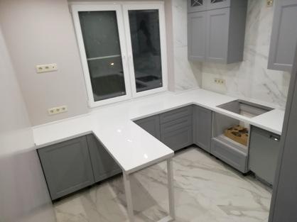Кухонная столешница 9