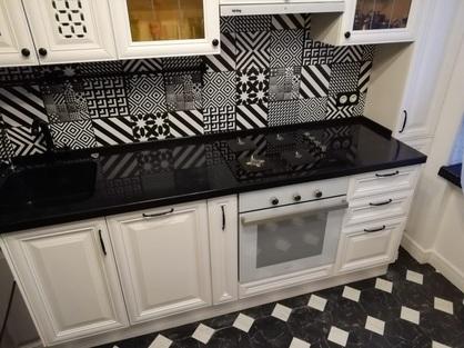 Кухонная столешница 10