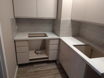 Кухонная столешница 21
