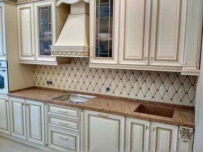 Кухонная столешница 6