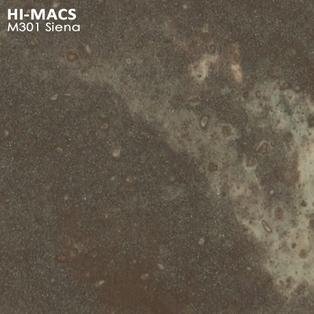 Hi-Macs Siena M301