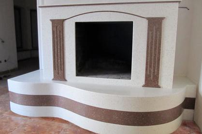 Камин 4