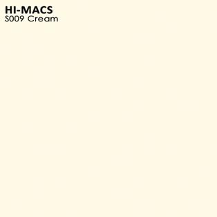 Hi-Macs Cream S009