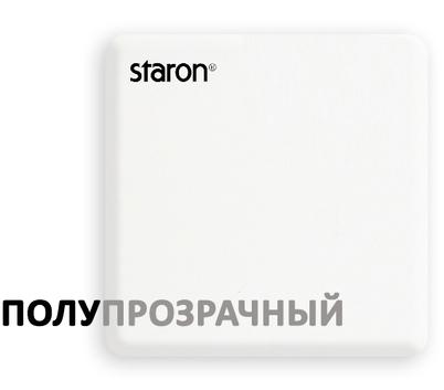 Staron Dazzling White SD001
