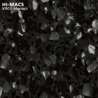 Hi-Macs Merapi VB01