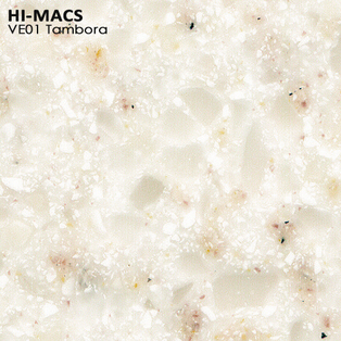 Hi-Macs Tambora VE01