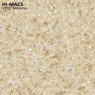 Hi-Macs Mikeno VE02