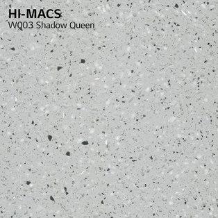 Hi-Macs Shadow Queen W003