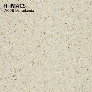 Hi-Macs Macadamia W006