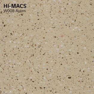 Hi-Macs Red Quinea W010